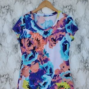 Worthington blouse size medium